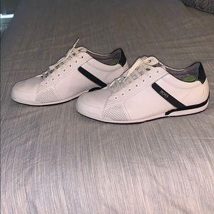 Hugo Boss Shoes | Hugo Boss White Shoes